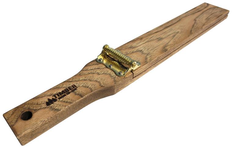"""Timber Drum Company 18"""" Hickory Slapstick"""