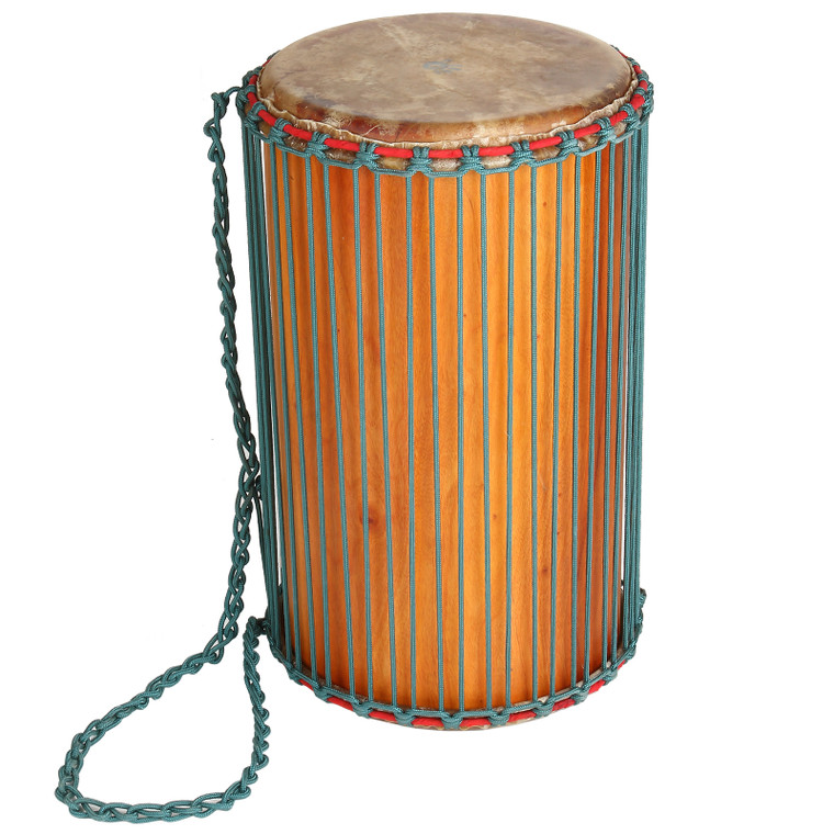X8 Drums Dundun, Dundunba
