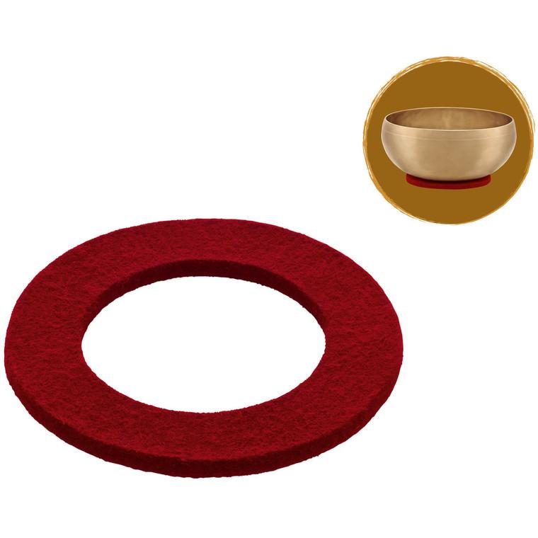 Meinl Sonic Energy SB-FR-13 Singing Bowl Felt Ring, 13cm