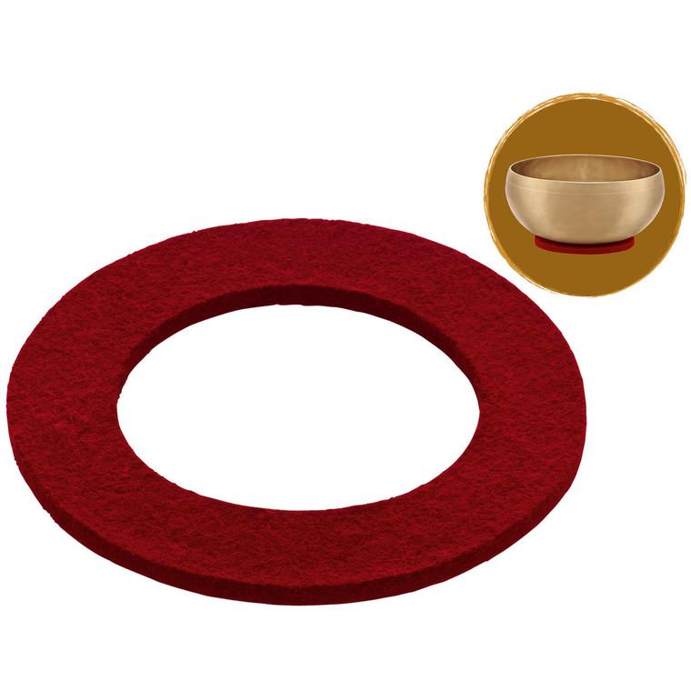 Meinl Sonic Energy SB-FR-16 Singing Bowl Felt Ring, 16cm