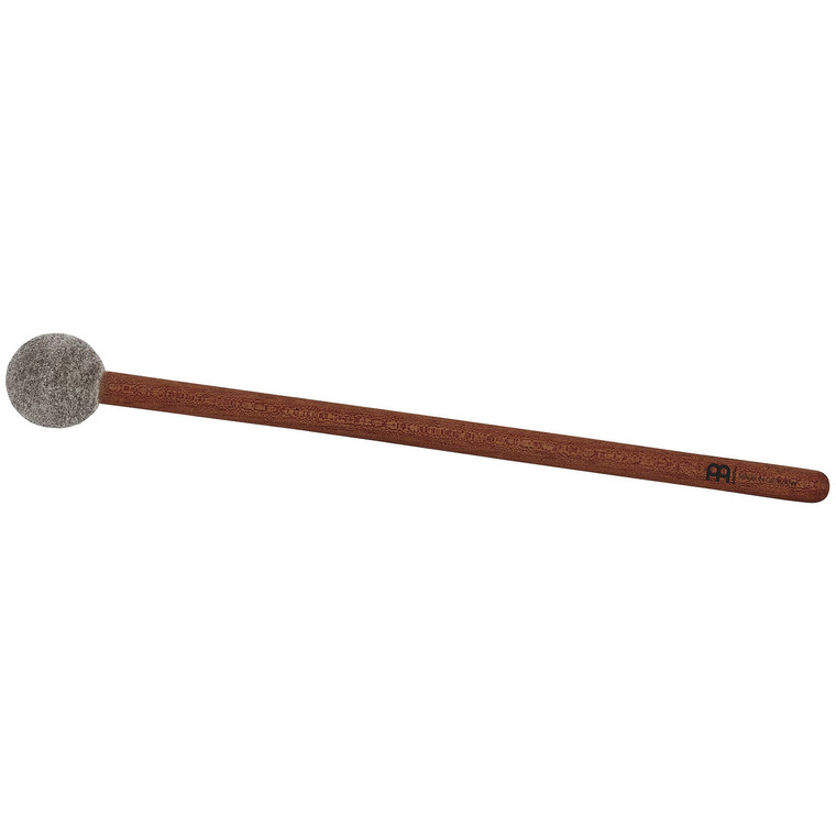 Meinl Sonic Energy SB-PM-HFS-S Professional Small Hard Felt Singing Bowl Mallet with Small Tip