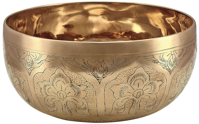 Meinl Sonic Energy Special Engraved Singing Bowl, 17-18 cm / 750-850g