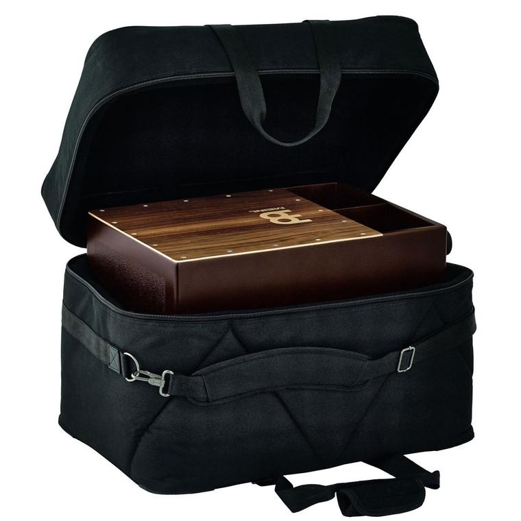 Meinl Percussion MCJB-L Professional Cajon Bag, Large