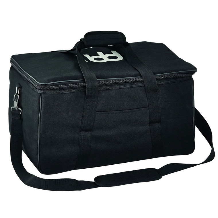 Meinl Percussion MCPB Professional Cajon Pedal Bag, Black