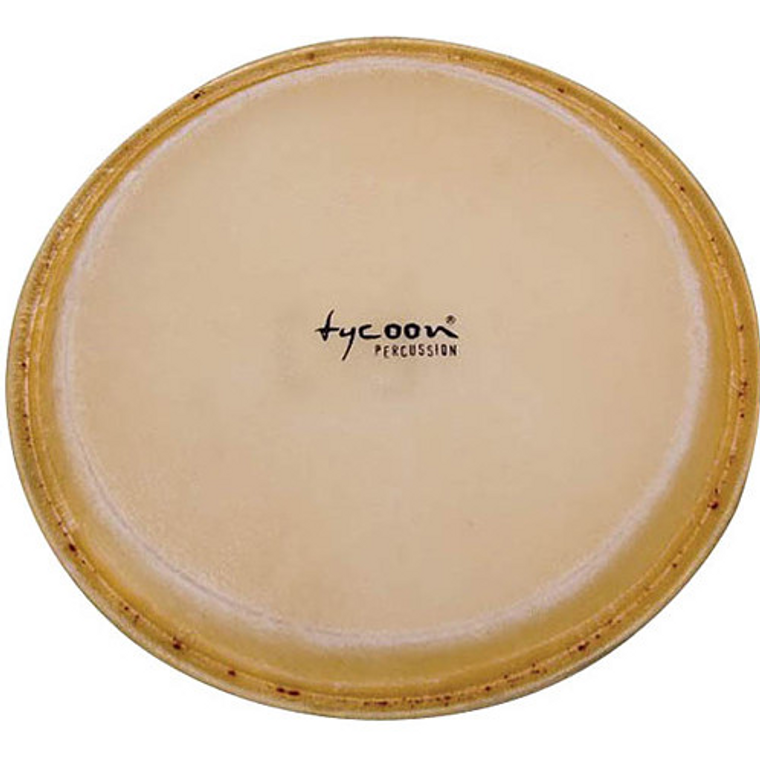 """Tycoon Percussion Master Series Replacement Tumba Head - 12.5"""""""