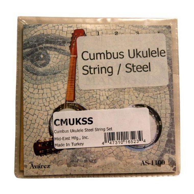 Cumbus Ukulele Nylon String Set