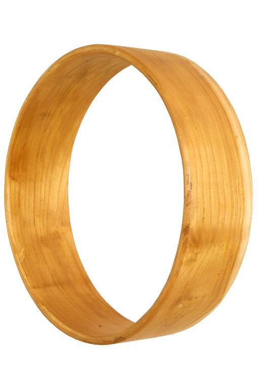 """DOBANI Headless Frame Drum 10"""" Diameter - Shell Only"""