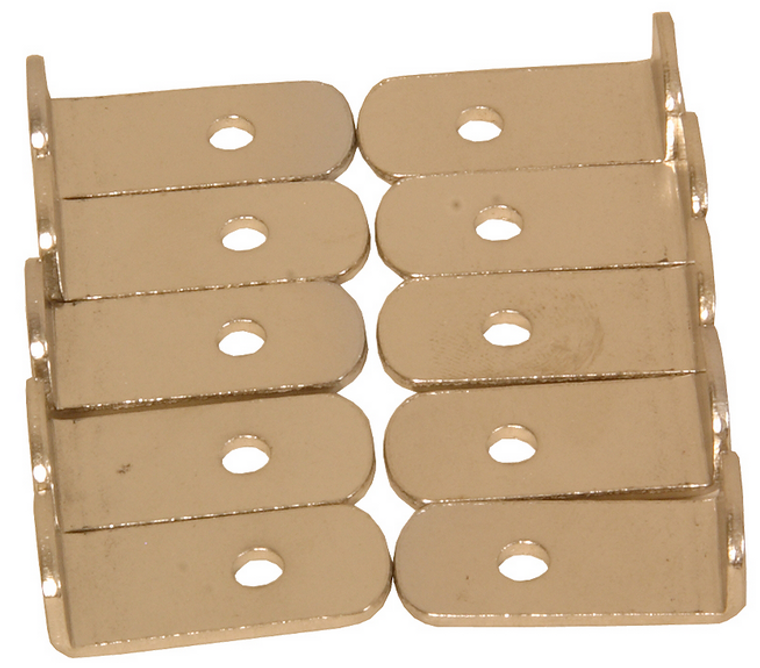 Roosebeck Tuning Stop for Tunable Bodhran 10-Pack