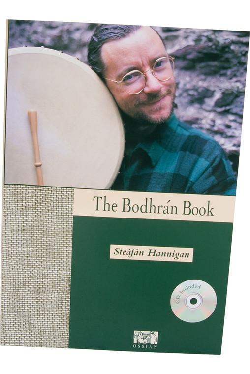 Hal Leonard The Bodhran