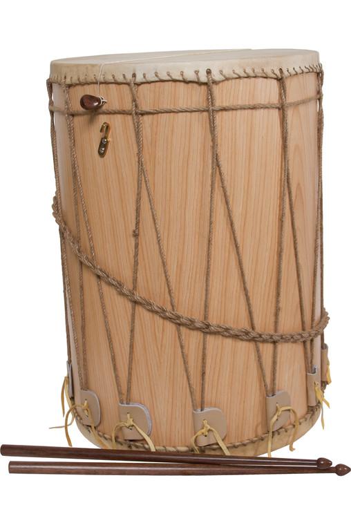 "EMS Medieval Drum 13""x19"""