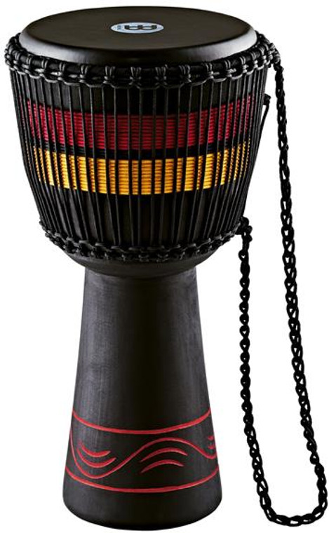 Meinl Fire Rhythm Series Djembe 12x24 ADJ7-L