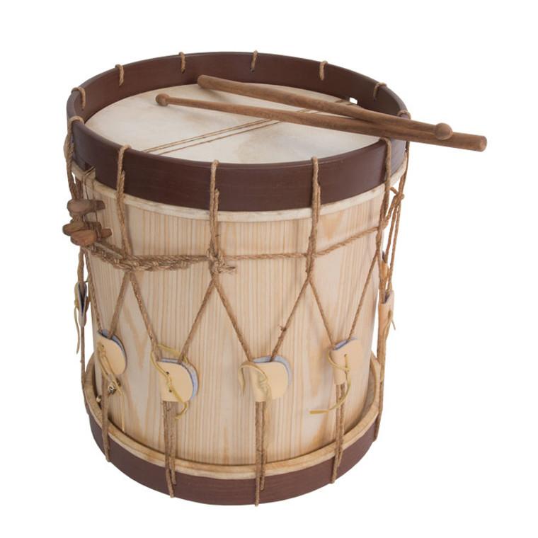 """EMS Renaissance Drum 13""""x13"""""""