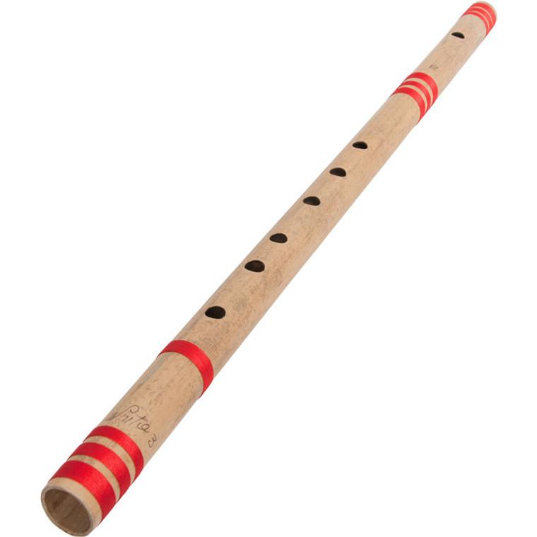 "banjira Bansuri Flute in E 29.5"""