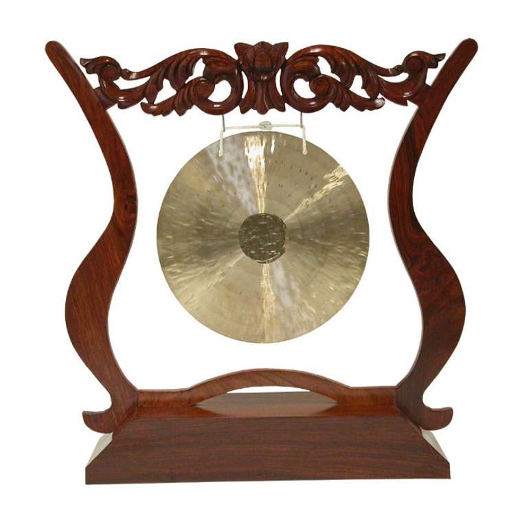 """DOBANI Frame Gong Stand 14"""""""