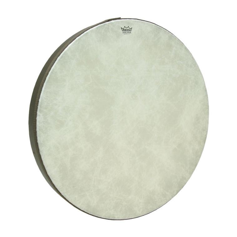 "Remo Frame Drum w/ Fiberskyn Head 22""x2.5"""