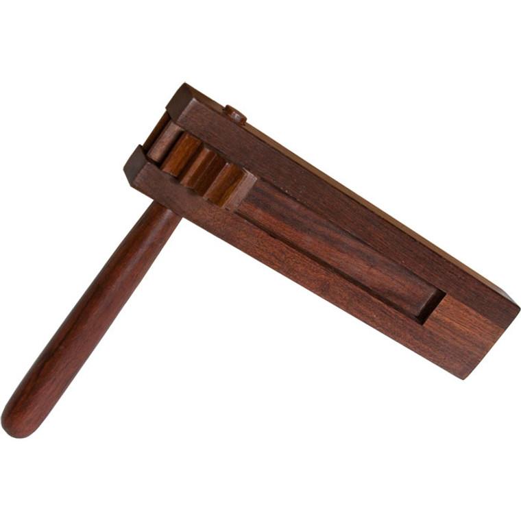DOBANI Single Long Wooden Ratchet
