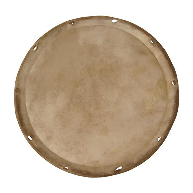 """Mid-East Talking Drum Head 10"""""""