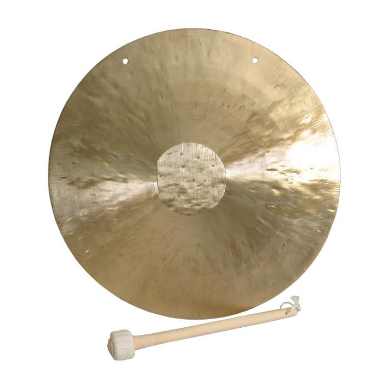 """DOBANI Wind Gong 14"""" (35cm) w/ Beater *Blemished"""
