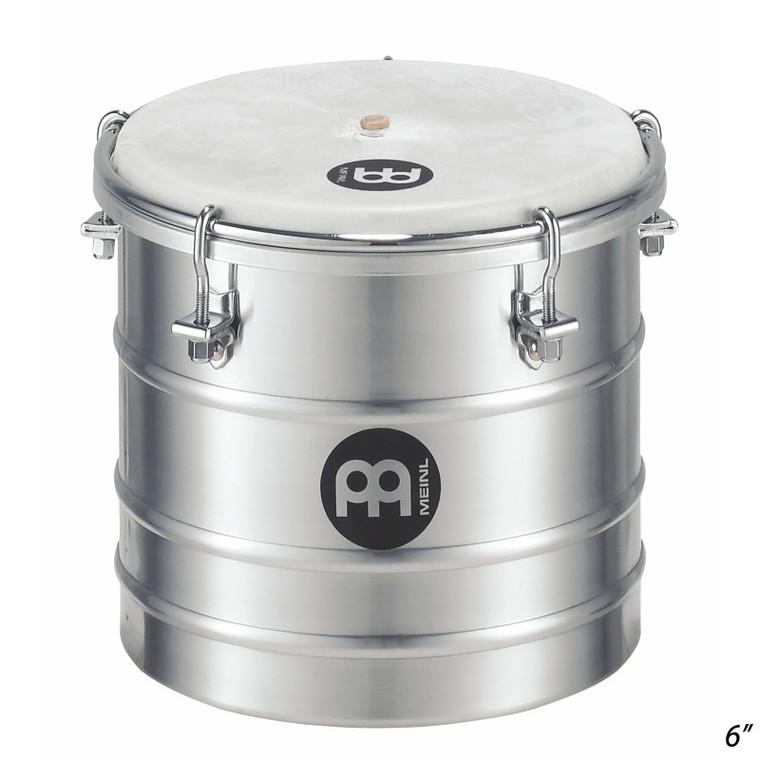 Meinl Aluminum Cuica 6 in.