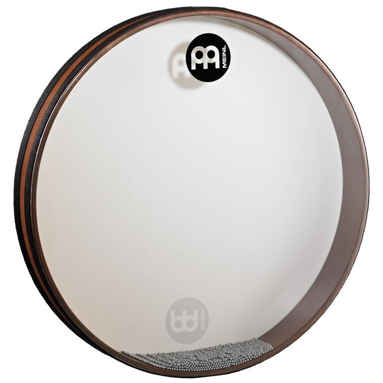 Meinl Sea Drum 18 in. with Goat Skin & Synthetic Head