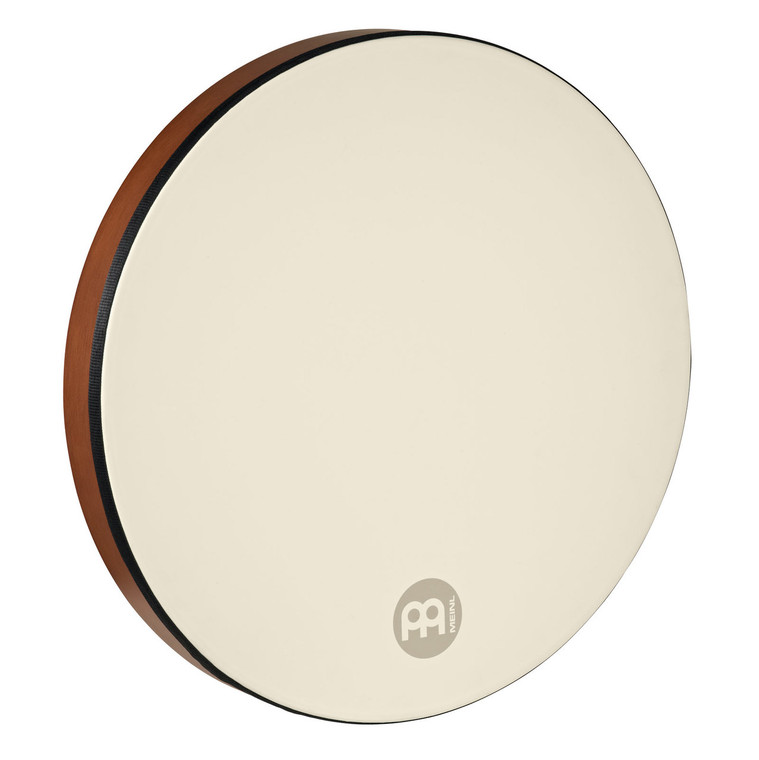 Meinl Tar Frame Drum, 20 x 2.5 w/ True Feel Synthetic Head