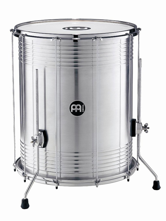 Meinl Stand Alone Aluminum Surdo 20 in. x 24 in. with legs