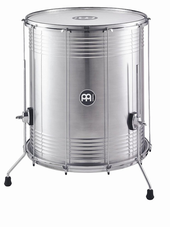 Meinl Stand Alone Aluminum Surdo 22 in. x 24 in. with legs