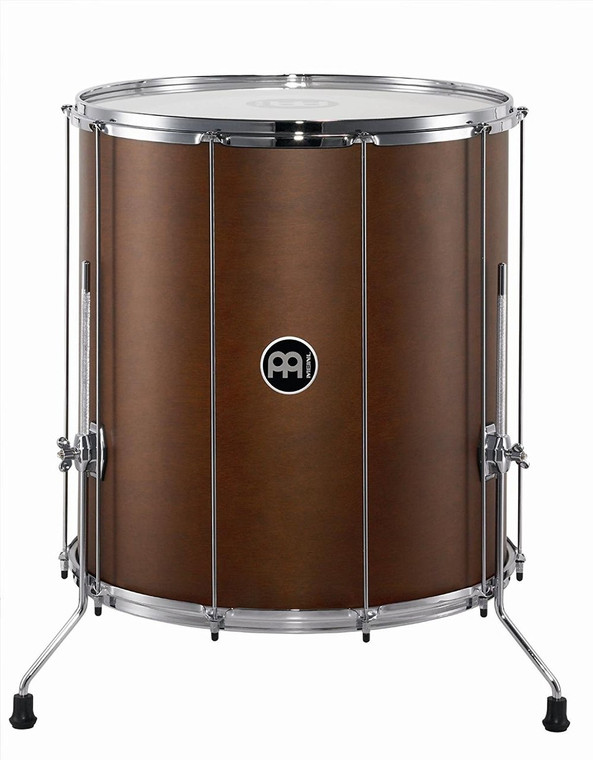 Meinl Stand Alone Wood Surdo 22 in. x 24 in. with legs