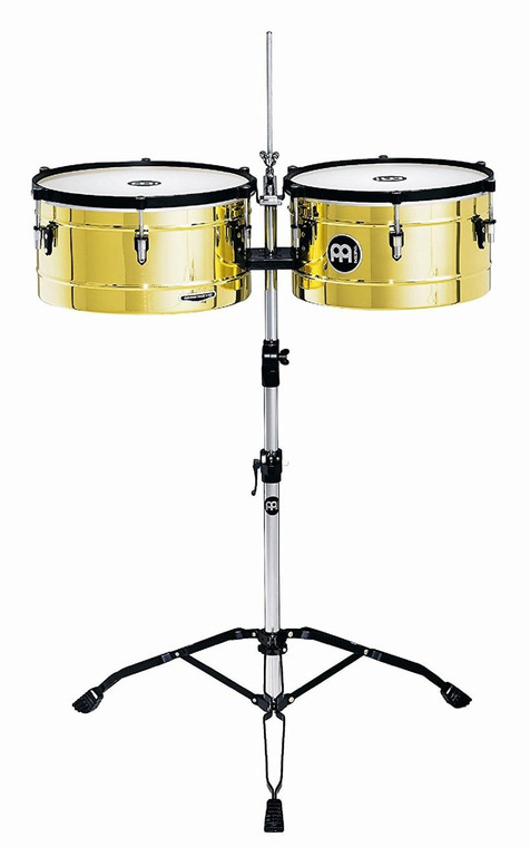 Meinl Percussion Marathon Series Timbales
