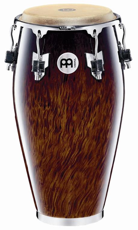 Meinl Professional Series 11 3/4 in. Brown Burl Conga