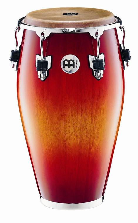 Meinl Professional Series 12 1/2 in. Tumba Aztec Red Fade Conga