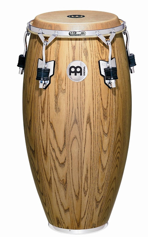 """Meinl Woodcraft Series 11"""" Quinto Zebra Finished Ash"""