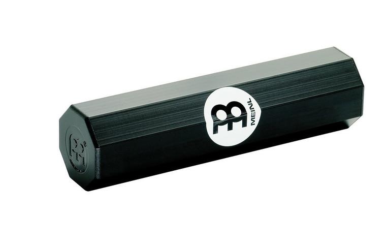 Meinl Percussion SH88BK Aluminum Octagonal Shaker, Medium, Black