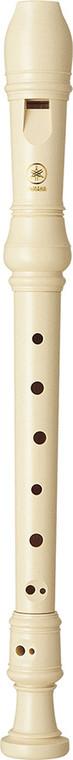 Yamaha Soprano Recorder C