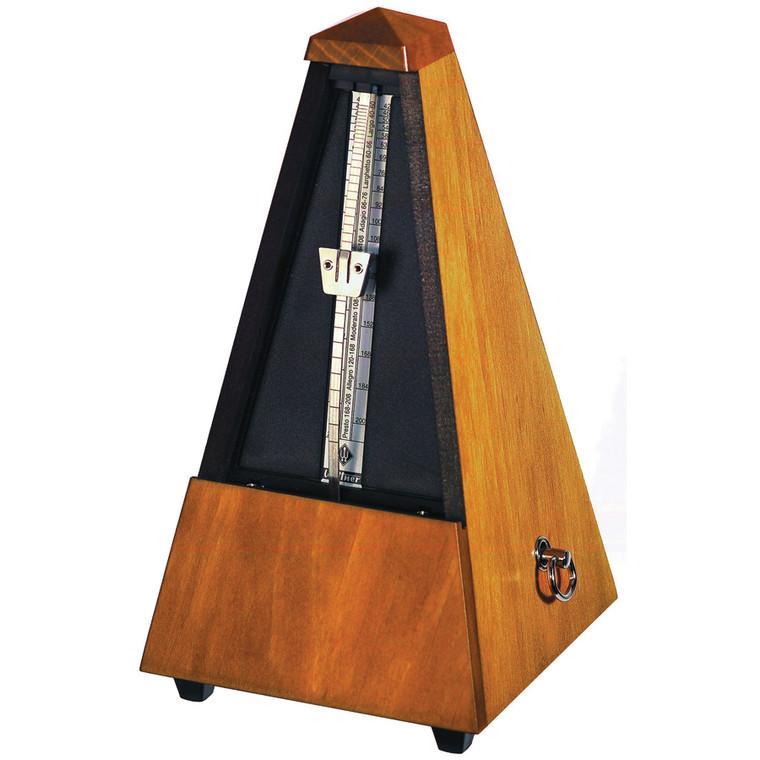 Wittner Wood Metronome Walnut
