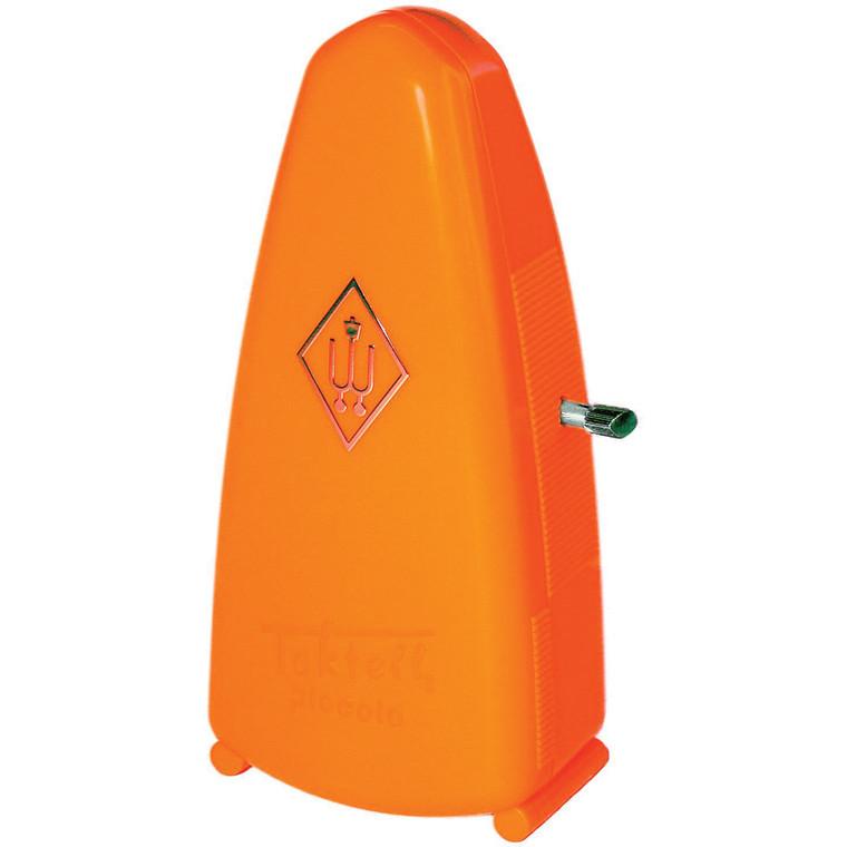 Wittner Metronome Taktell Piccolo Neon Orange