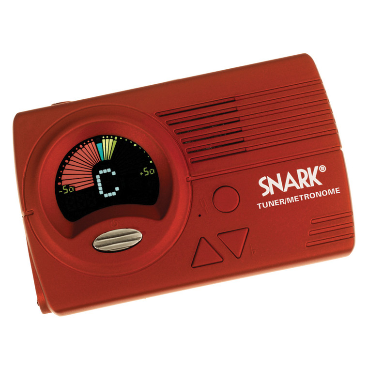 Snark All Instrument Tuner w/ Metronome