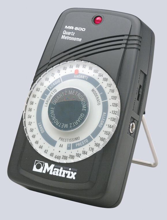 Matrix MR500 Compact Quartz Metronome
