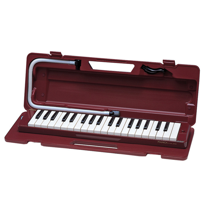 Yamaha P37D 37-Key Pianica