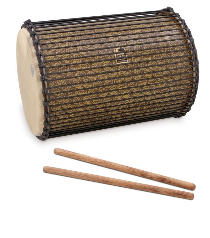 Toca Freestyle Dundun with Mallets. 15 in. Dundunba