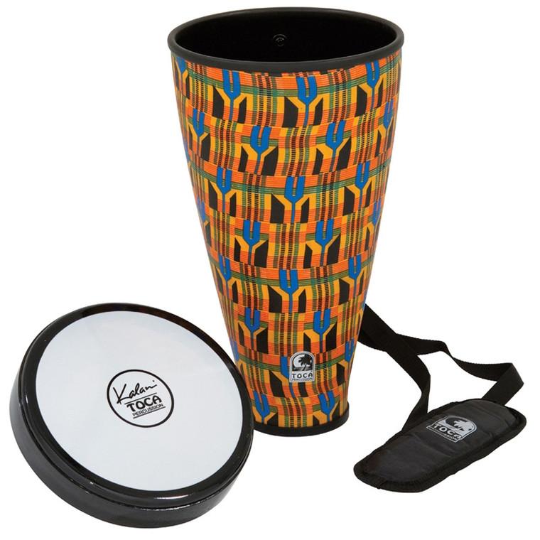 Toca Flex Drum with Strap, Junior Size