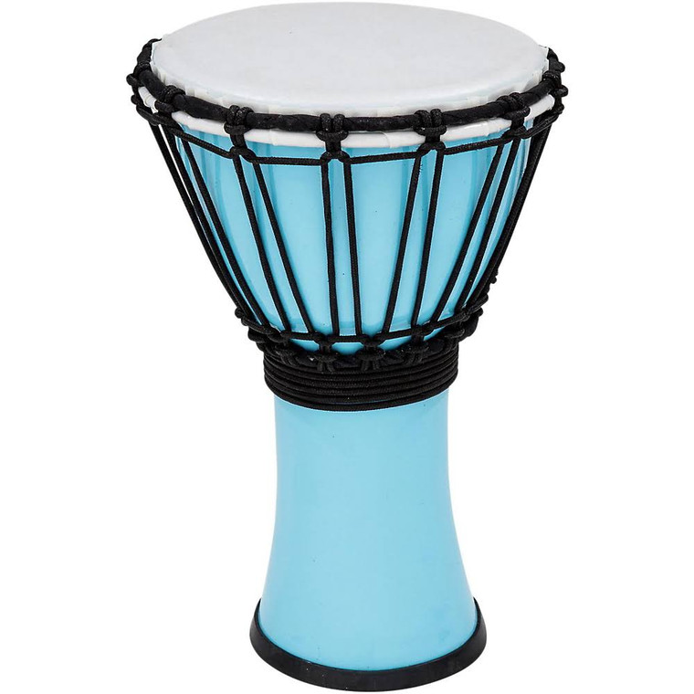 Toca Freestyle ColorSound Djembe, Pastel Blue
