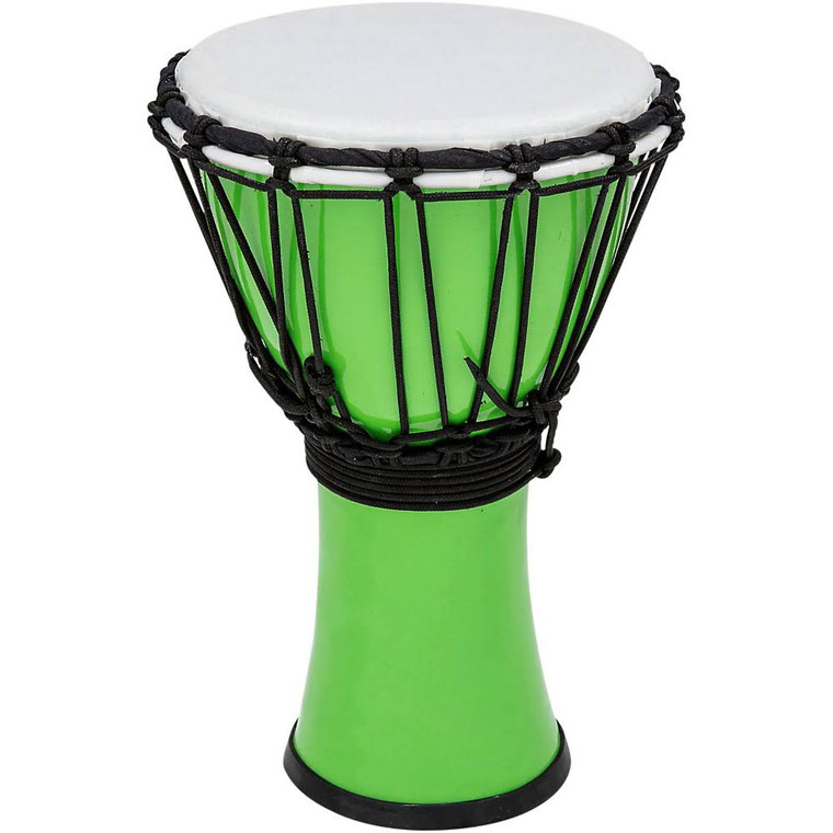 Toca Freestyle ColorSound Djembe, Pastel Green