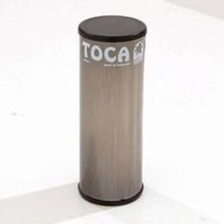 """Toca Round Aluminum 5"""" Shaker"""