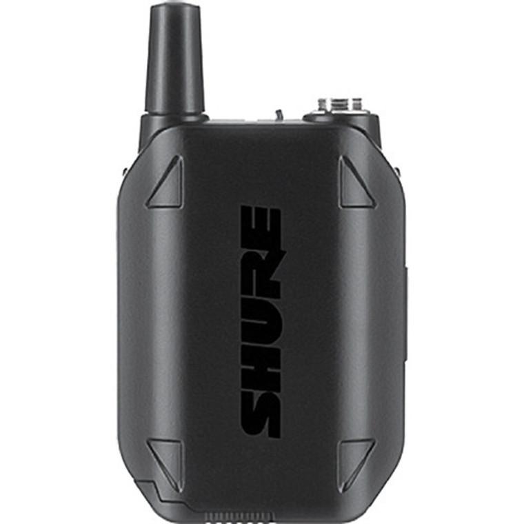 Shure GLXD1-Z2 Bodypack Transmitter