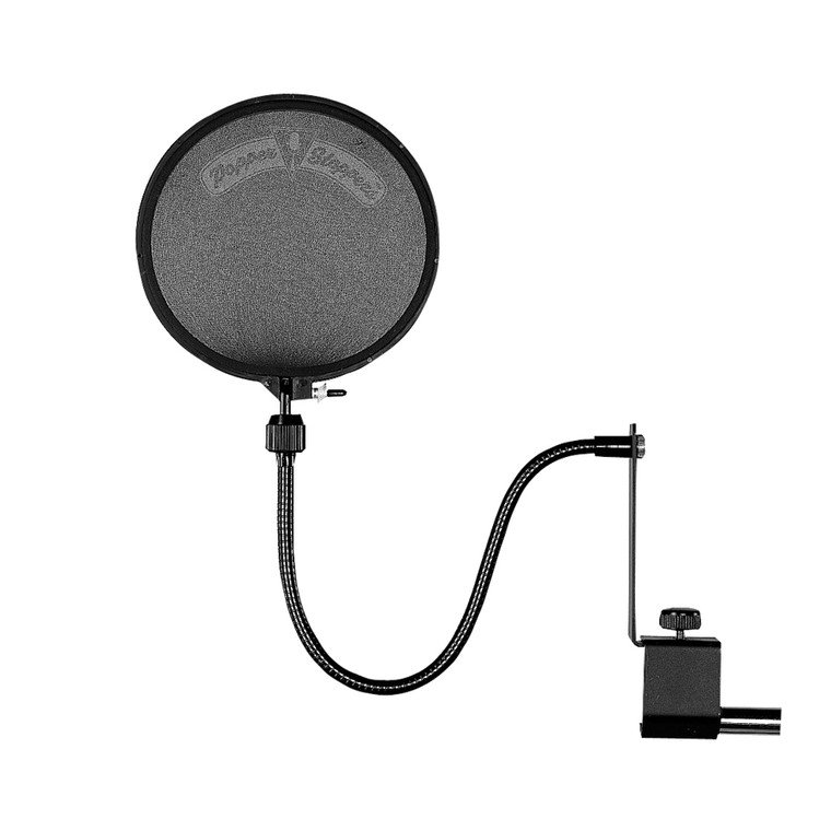 Shure PS-6 Stopper and Pop Filter