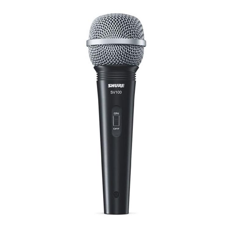 Shure SV100-W Multipurpose Microphone