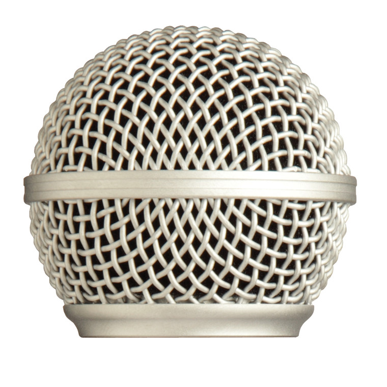 Shure RK143G Microphone Replacement Grille