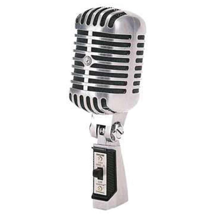 Shure 55SH Unidyne Vocal Microphone