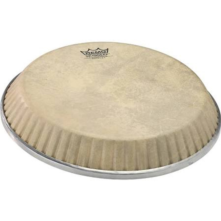 Remo Crimplock Symmetry Skyndeep D2 Conga Drumhead Calfskin Graphic 9.75 in.